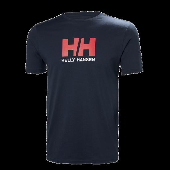 HELLY HANSEN m majica kr 33979 597 hh logo