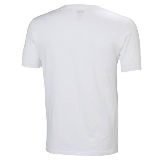 HELLY HANSEN m majica kr 33979 001 hh logo