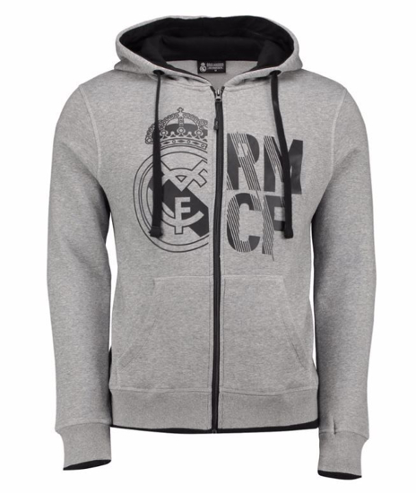 REAL MADRID m jopica 16170 ZIP N1 REAL MADRID