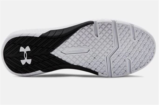 UNDER ARMOUR m copati 3022027-001 CHARGED COMMITE TR 2.0