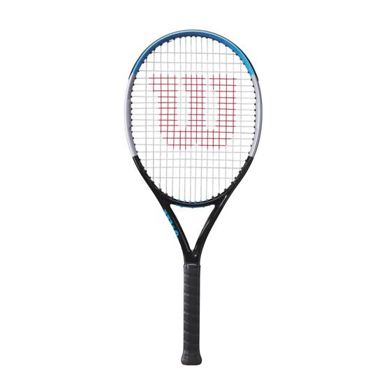 Picture of WILSON lopar za tenis WR046210  ULTRA TEAM V3 BLACK BLUE
