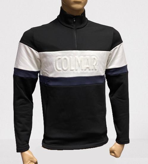 Picture of COLMAR m puli 83979UE 99 MONFACE black