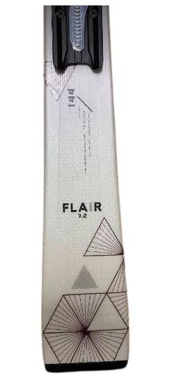 VOELKL odr smučarski set 120543 FLAIR 7.2 + FDT TIP 10