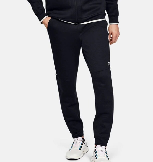 UNDER ARMOUR m hlače 1344143-002 ATHLET RECOVERY