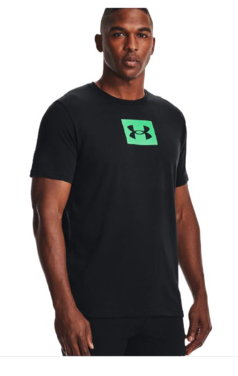 UNDER ARMOUR m majica 1361667-001 BOXED ALL ATHLETES