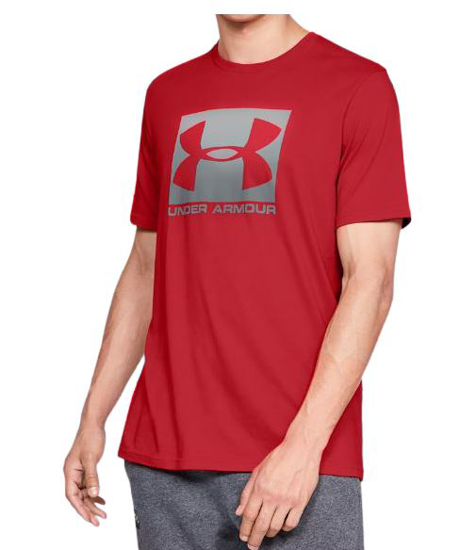 UNDER ARMOUR m majica 1329581-600 BOXED SPORTSTY