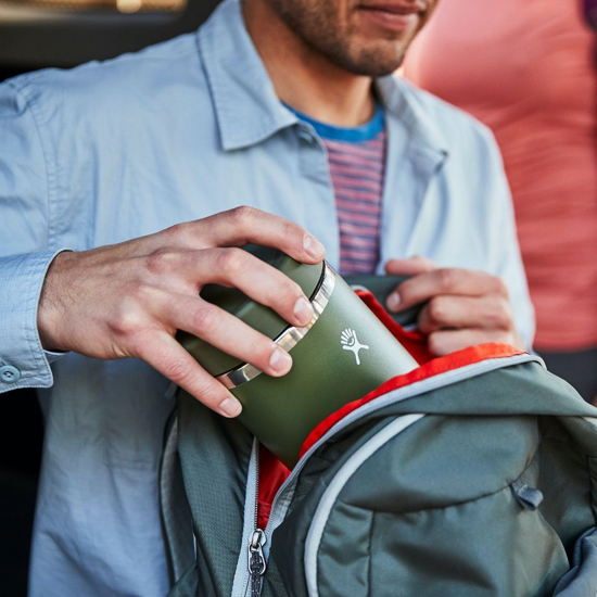Picture of HYDRO FLASK posoda INSULATED FOOD RF28010 828 ml stone