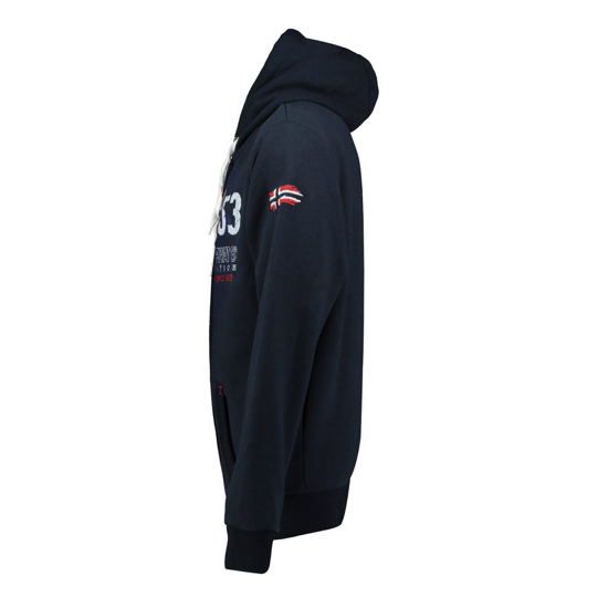 Picture of GEOGRAPHICAL NORWAY m jopica GAPIGAL navy