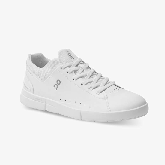 Picture of ON m copati 48.99456 THE ROGER ADVANTAGE all white