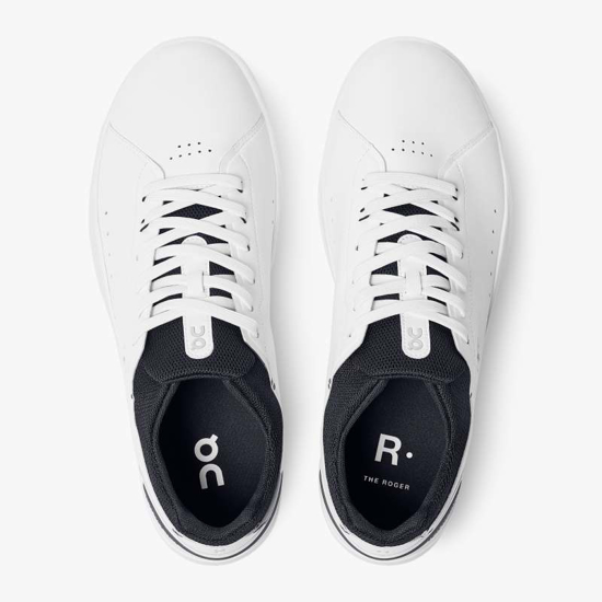 Picture of ON m copati 48.99457 THE ROGER ADVANTAGE white/midnight