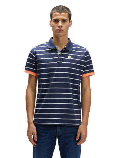 Picture of NORTH SAILS m polo majica 692319 C001 PIQUÉ POLO SHIRT