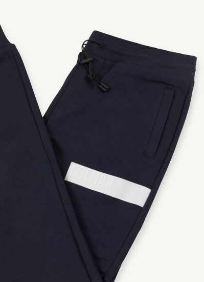 Picture of COLMAR m hlače 8245R5TK 68 navy