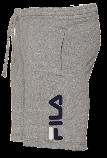 Picture of FILA m hlače XFM211009S850 ROBERT grey