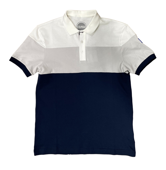 Picture of COLMAR m polo majica 76813UP 68 navy