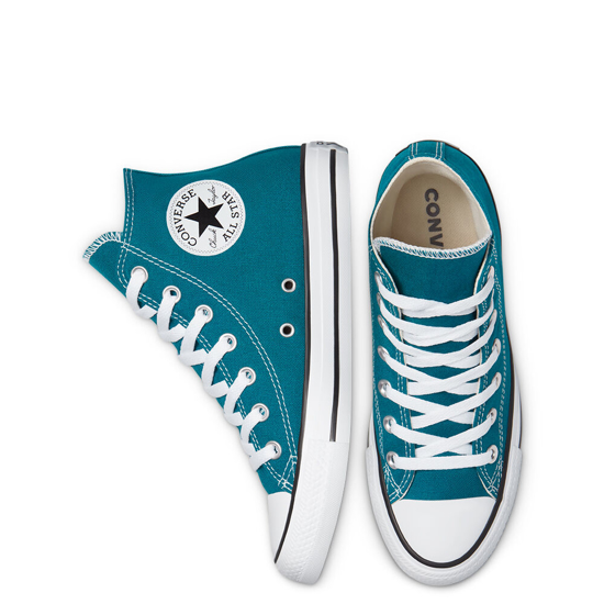Picture of ALL STAR odr čevlji COLOR CHUCK TAYLOR 170463C bright spruce
