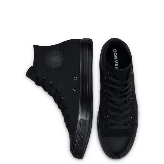 Picture of ALL STAR odr čevlji MONO CANVAS M3310C black
