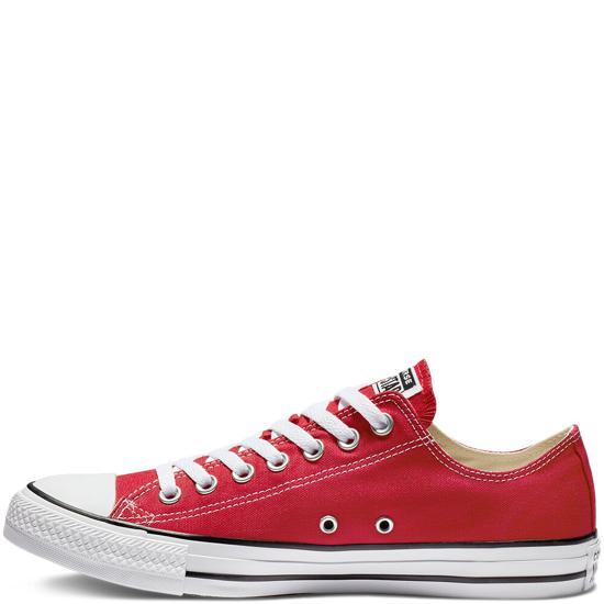 Picture of ALL STAR odr čevlji CLASSIC CHUCK TAYLOR M9696C red