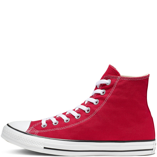 Picture of ALL STAR odr čevlji CLASSIC CHUCK TAYLOR M9621C red
