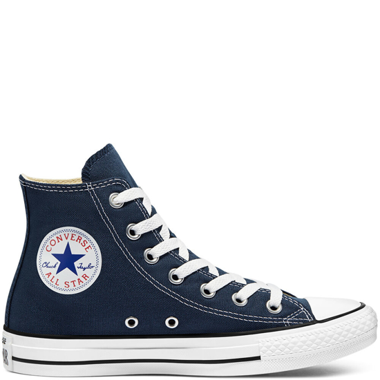 Picture of ALL STAR odr čevlji CLASSIC CHUCK TAYLOR M9622C navy