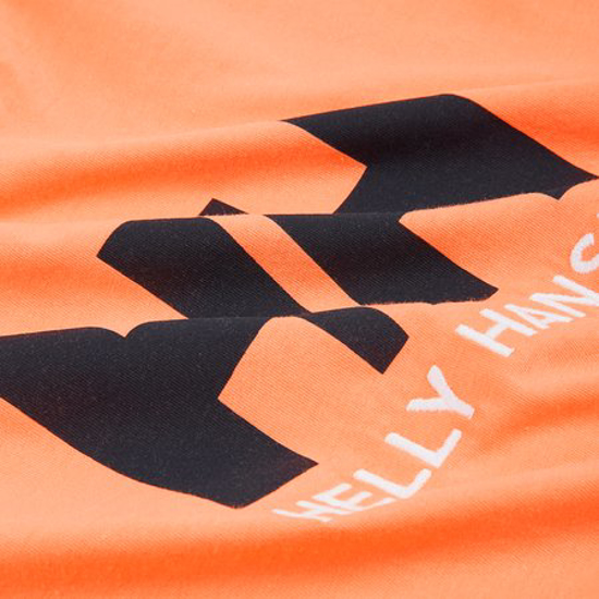 Picture of HELLY HANSEN m majica 33979 071 HH LOGO