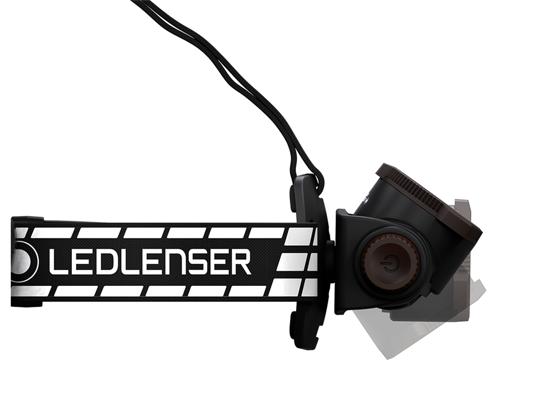 Picture of LED LENSER svetilka 502197 H7R SIGNATURE
