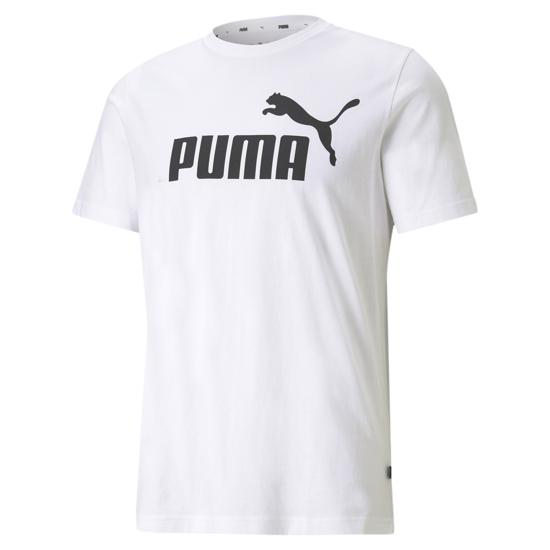 Picture of PUMA m majica 586666-02 ESS LOGO