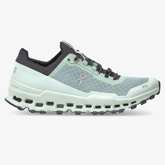 Picture of ON ž trail copati 44.99537 CLOUDULTRA moss/eclipse