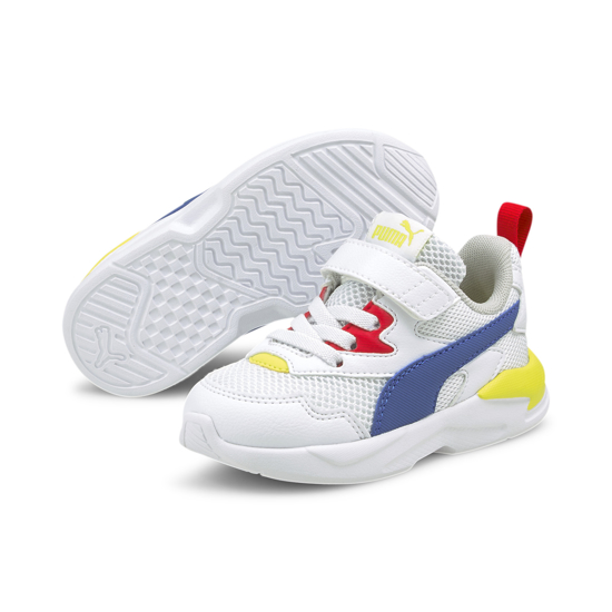 Picture of PUMA baby copati 374398-11 X-RAY LITE AC