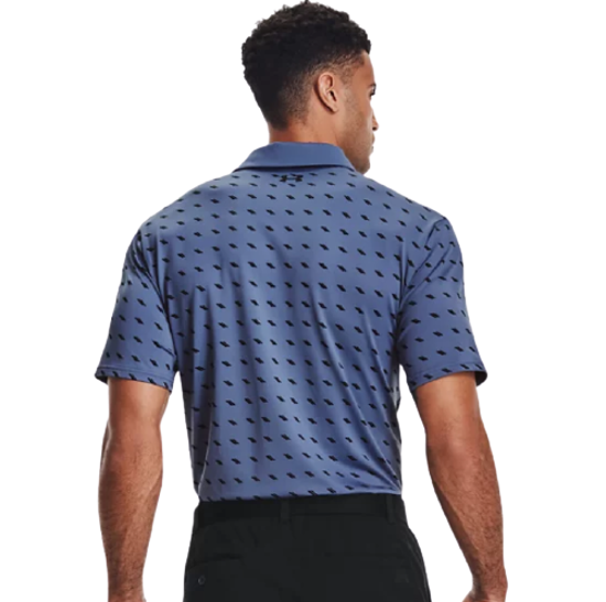 Picture of UNDER ARMOUR m golf majica 1327037-470 PLAYOFF POLO 2.0