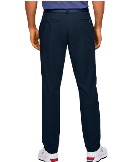 Picture of UNDER ARMOUR m golf hlače 1350051-408 ISO-CHILL TAPERED PANTS