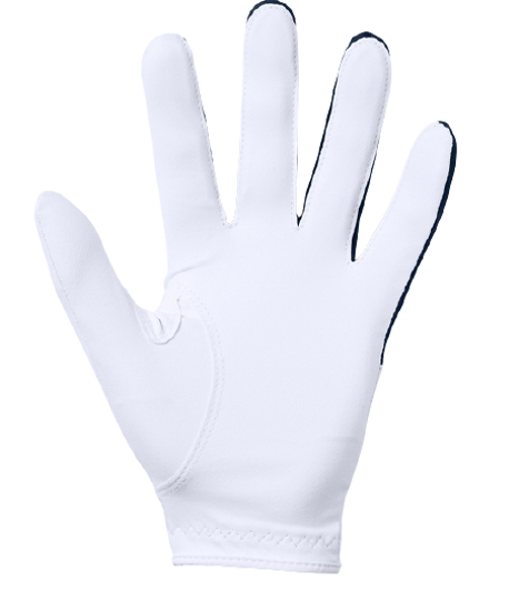 Picture of UNDER ARMOUR  m golf rokavica 1349705-408 UA MEDAL GOLF