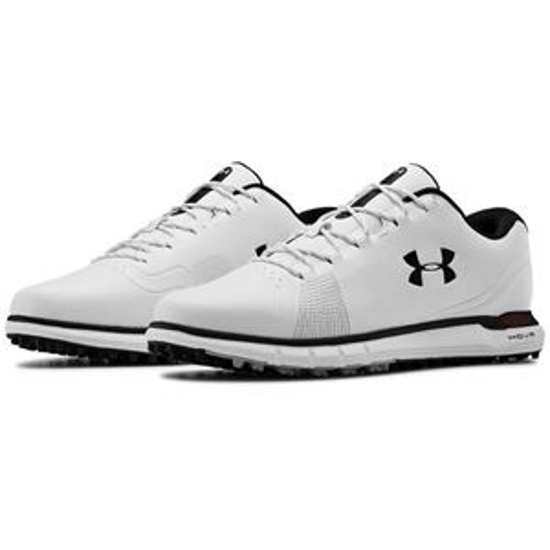 Picture of UNDER ARMOUR m golf čevlji 3023842-100 HOVR FADE SL