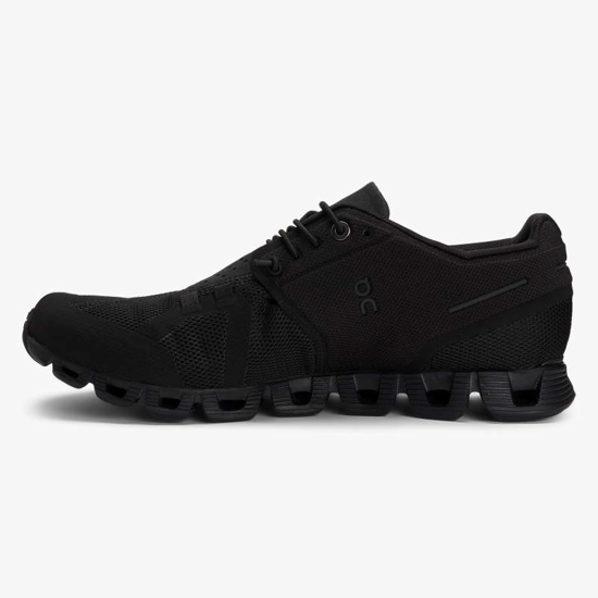 Picture of ON ž copati 19.0003 CLOUD all black