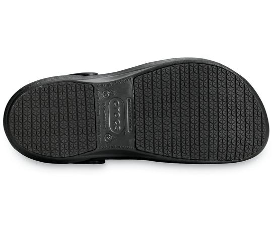 CROCS bistro 10075 black