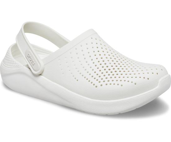 CROCS LiteRide™  204592 Almost White