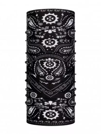 Picture of BUFF bandana120733.999.10 NEW CASHMERE BLACK