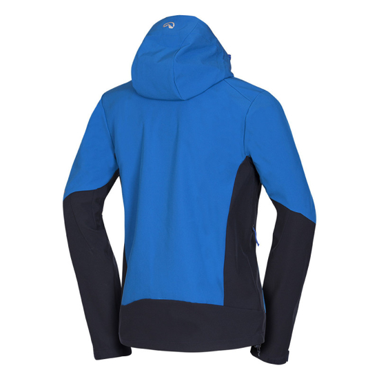 Picture of NORTHFINDER m softshell BU-3863OR 387 RESWER