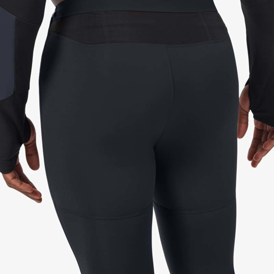 Picture of ON m legice 187.00305 TIGHTS LONG black