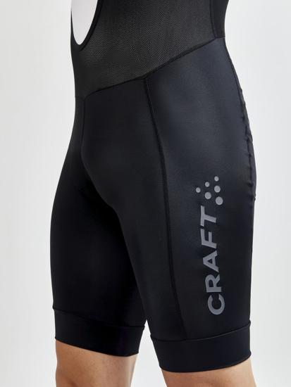 Picture of CRAFT m kolesarske hlače 1910529-999000 CORE ENDURANCE BIB SHORTS M