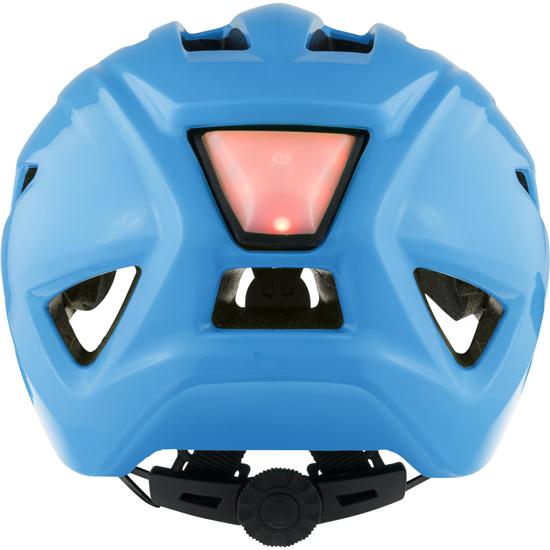Picture of ALPINA otr kolesarska čelada 0-9762 -141 PICO FLASH neon blue