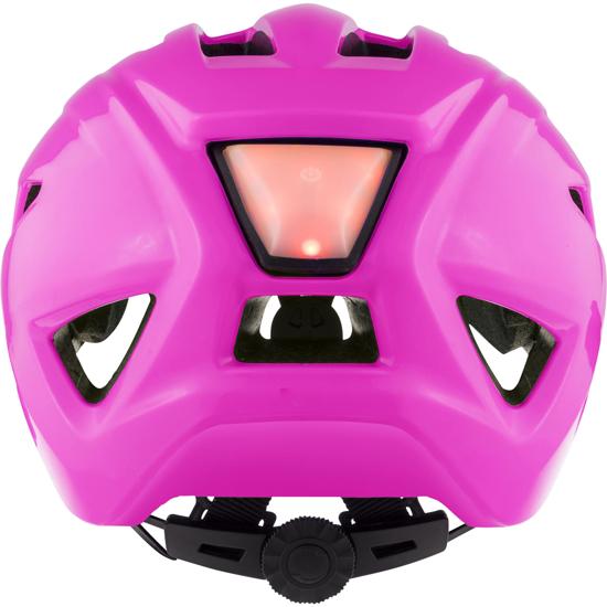 Picture of ALPINA otr kolesarska čelada 0-9762 -151 PICO FLASH pink