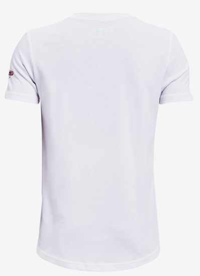 Picture of UNDER ARMOUR otr majica 1361840-100 SP POPSICLE SHORT SLEEVE