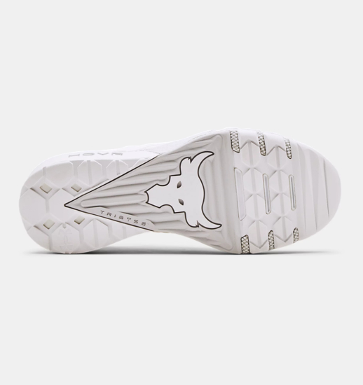 Picture of UNDER ARMOUR m copati 3023004-110 PROJECT ROCK 3
