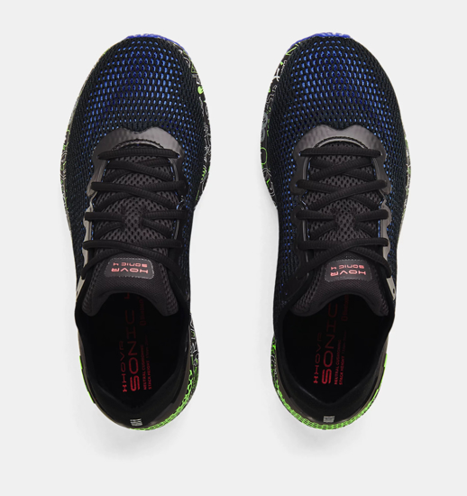 Picture of UNDER ARMOUR m copati 3024242-001 HOVR SONIC 4 FnRn