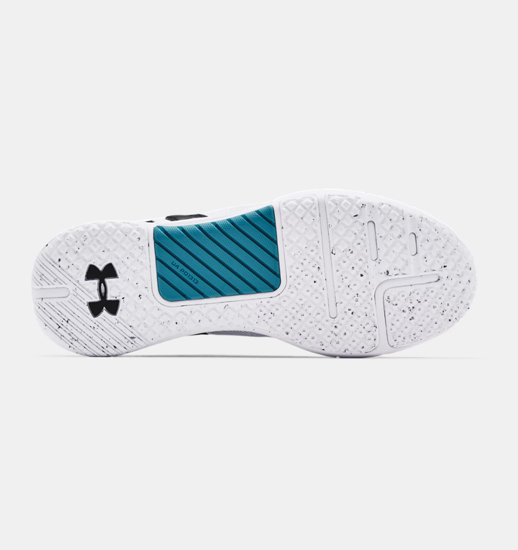 Picture of UNDER ARMOUR m copati 3023009-103 HOVR RISE 2