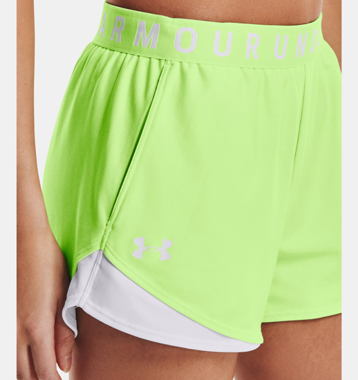 Picture of UNDER ARMOUR ž hlače 1344552-162 PLAY UP 3.0