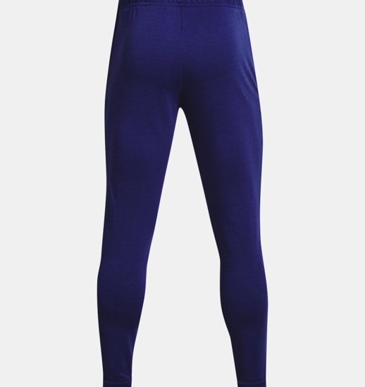 Picture of UNDER ARMOUR m hlače 1361639-415 RIVAL TERRY COLLEGIATE JOGGERS