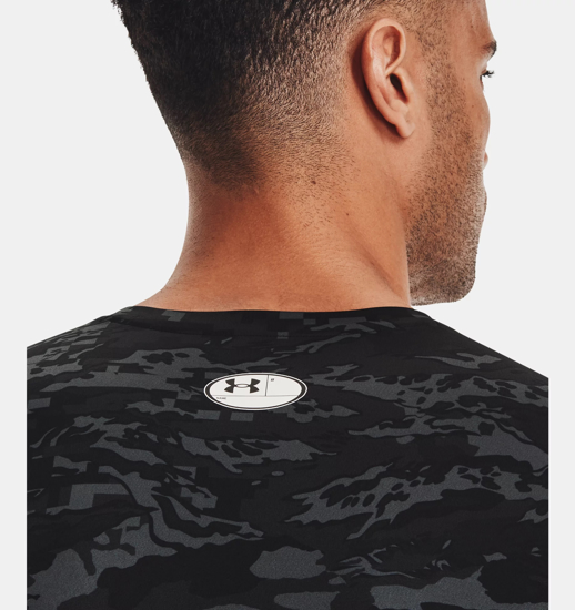 Picture of UNDER ARMOUR m majica 1361519-001 HG ARMOUR CAMO