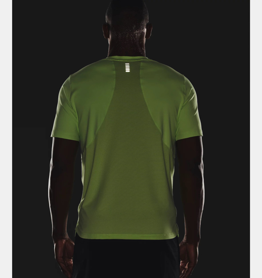 Picture of UNDER ARMOUR m majica 1361928-162 ISO-CHILL RUN