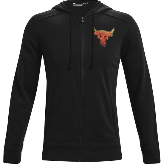 Picture of UNDER ARMOUR m jopica 1361749-001 PROJECT ROCK TERRY